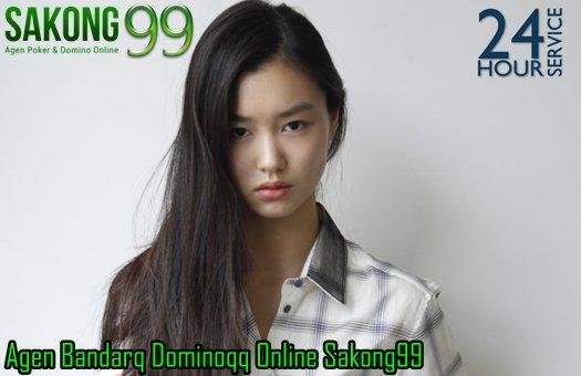 Agen Bandarq Dominoqq Online Sakong99